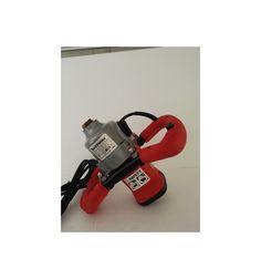 Mini electric mixer mix 1000 W Mescolatore professionale per miscelare malta e intonaco,colla per pavimenti,gesso e vernice. solo € 75.00