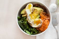 egg shop nyc spandex breakfast bowl recipe garance dore