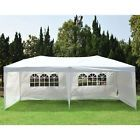 Outdoor 10'x20' EZ POP UP Gazebo Wedding Party Tent Canopy Folding w/ Carry Bag Check it out #weddingparty #outdoorwedding #weddingoutdoor