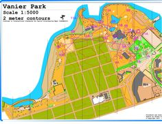 Orienteering event taking place: February 2014 - Orienteering is an exciting sport for all ages and fitness levels that involves reading a detailed map and using a compass to find checkpoints. Maps, February, Travel, Viajes, Cards, Traveling, Map, Tourism, Outdoor Travel