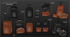 Luggage Style Gacha. | Flickr - Photo Sharing!