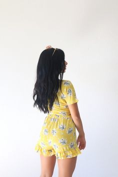 BOTANICAL PRINT Short Sleeve Dresses, Dresses With Sleeves, Co Ord, Botanical Prints, Shirt Dress, T Shirt, Summer Dresses, Fashion, Supreme T Shirt