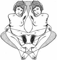 Japanese bondage ainu