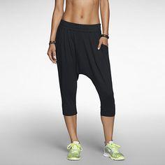 Nike Avant Move Women's Training Capris. Nike Store UK