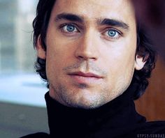 Matthew from the pilot epi of White Collar