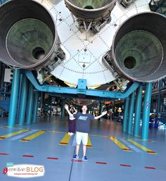Kennedy Space Center Family Vacations - Todays Creative Blog