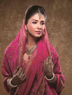 The Vivacious Sikh Bride  #BeautifulBrides