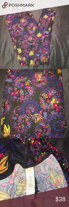 LuLaRoe TC leggings NWT!!  Never even tried on.. LuLaRoe Pants Leggings