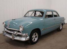 1951 Ford Custom - Image 1 of 22
