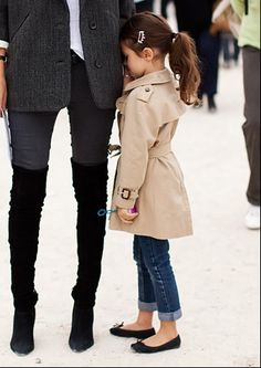 little fashionista!   # Pinterest++ for iPad #