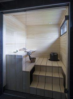Asuntomessut 2013 - parhaat kylpyhuone-  saunaideat | Avotakka