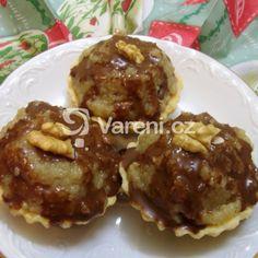 Máslové těsto s vůní pomeranče recept - Vareni.cz Muffin, Breakfast, Ethnic Recipes, Morning Coffee, Muffins, Cupcakes