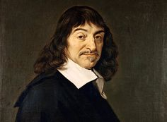 Rene Descartes was a very important person in history. Descartes was born on March in La Haye,Touraine France. Descartes was. Cogito Ergo Sum, Modern Philosophy, Western Philosophy, Philosophy Quotes, Meditations On First Philosophy, Pump It, Famous Philosophers, Scientific Revolution, Vape Memes