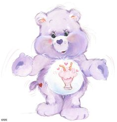 Care Bears: Classics, a Series created by American Greetings (americangreetings) on NeonMob