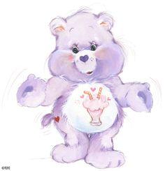 Care Bears: Classics, a Series created by American Greetings (americangreetings) on NeonMob