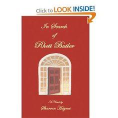In Search of Rhett Butler