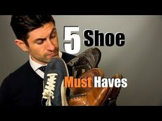 Men Shoes Site. An Overview of Men's Shoe Styles. There are numerous style of shoes that a man can use that will highlight the functions of his attire. Also, depending on the scenario, there are appropriat