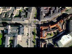Filmowe wycieczki po Poznaniu - film promocyjny miasta