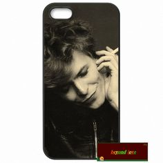 Vintage Pretty Good David Bowie  Cover case for iphone 4 4s 5 5s 5c 6 6s plus samsung galaxy S3 S4 mini S5 S6 Note 2 3 4  z1050