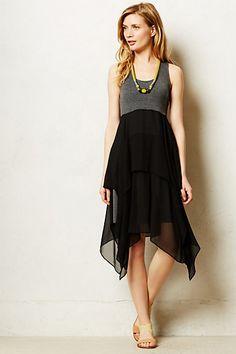 Choreography Dress - anthropologie.com