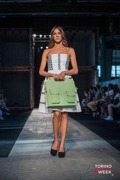 Moda Aesthetics @ Torino Fashion Week