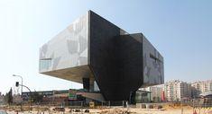 Gallery of CaixaForum Zaragoza / Estudio Carme Pinos - 2