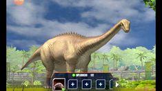 Jurassic World the game battles and dinosaurs Dinosaur Games, Dinosaur Park, Jurassic World, Dinosaurs, Battle, Elephant, Toys, Animals, Activity Toys