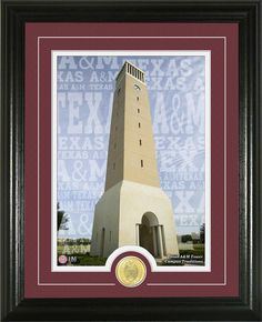 Hot new product: Texas A&M Aggies ... Buy it now! http://www.757sc.com/products/texas-a-m-aggies-texas-a-m-university-campus-traditions-bronze-coin-photo-mint-hm?utm_campaign=social_autopilot&utm_source=pin&utm_medium=pin