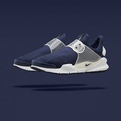 timeless design b2cac 95b65 Nike Announces Release Date for its fragment design Sock Dart