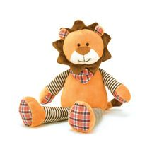 jellycat - Happy Patches Lion