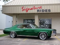 71 chevelle..Re-Pin brought to you by #Insuranceagents at #houseofInsurance in #Eugene