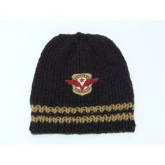 60a95273943 33 meilleures images du tableau Bonnet homme adolescent tricoté en laine
