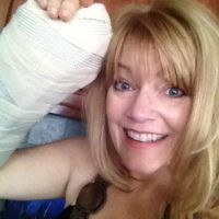 12 steps to recovery after hand surgery .. I had absolutely no idea recovery would be so slow and I would be off work this long .. now 3½ months post 1st surgery .. surgeries went well, recovery not so much