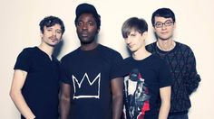 Find out why Bloc Party's Kele Okereke doesn't take fashion so seriously and why the band are happy to be back on tour... http://tpmn.co/XoUMtH