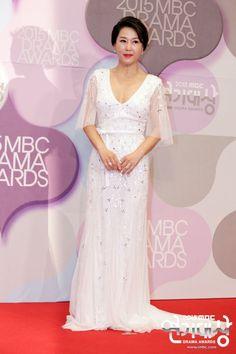 [Photos] 2015 MBC Drama Awards Red Carpet : Actresses @ HanCinema :: The Korean Movie and Drama Database
