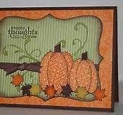 Stampin Up Thanksgiving Cards - Bing Images