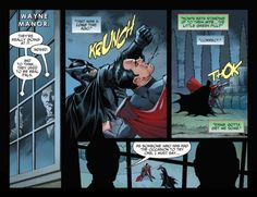 Preview – Injustice: Gods Among Us: Year Five #7   DC Comics News