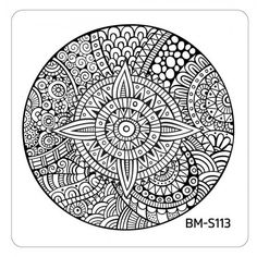 Here are Difficult Mandalas Coloring pages for adults to print for free. Mandala is a Sanskrit word which means a circle, and metaphorically a universe, environment or community. Mandala Art, Mini Mandala, Mandalas Painting, Mandalas Drawing, Mandala Tattoo, Free Adult Coloring Pages, Mandala Coloring Pages, Coloring Book Pages, Printable Coloring Pages