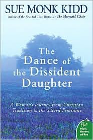 Another excellent nonfiction by Sue Monk Kidd