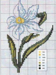 Цветы, птицы и другое | biser.info - всё о бисере и бисерном творчестве