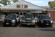 7-Eleven, Marlton New Jersey