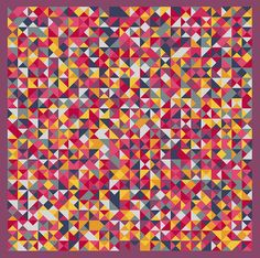 Color pattern 2
