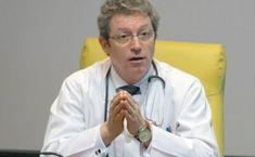 Prof. Adrian Streinu Cercel: Metodele simple și sigure care ucid coronavirusul Thing 1, Cancer, Mai, Cold, 1990s, Flu