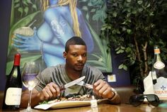 Kerry Rhodes Did Not Come Out the Closet- http://getmybuzzup.com/wp-content/uploads/2013/04/kerry-rhodes-2-492x330.jpg- http://getmybuzzup.com/kerry-rhodes-did-not-come-out-the-closet/-  Kerry Rhodes Denies Gay Rumors When NFL player Kerry Rhodes rumors started after a photo on MTO surfaced of him bood up with a pal, he shut them down immediately. Read inside what the baller says he is as straight as.  Via TMZ reports: NFL star Kerry Rhodes — who's been i