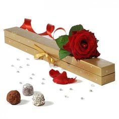 One Dozen Delicious Chocolates to Bosnia-Herzegovina