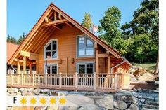 Lodge Einklang mit 5-STERNEN vom Deutschen Tourismusverband ausgezeichnet
