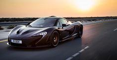 McLaren Automotive - McLaren P1™ - Introduction