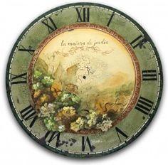Clock!