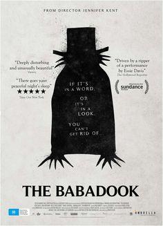 The Babadook (2014). Essie Davis, Noah Wiseman. Horror.