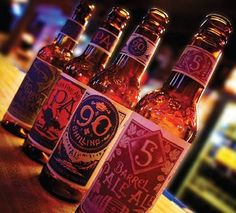 Odell Brewing Co, I love me some 90 shilling!! Would love to visit the brewery! 800 E Lincoln Ave  Fort Collins, CO 80524 odellbrewing.com